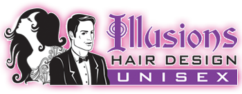 Illusions Hair Designs | Unisex